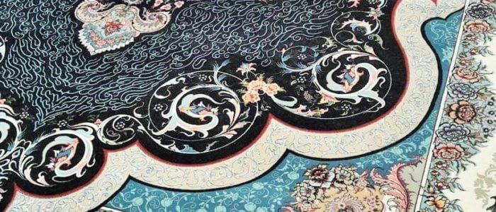 CARPET EASTERN DESIGN TURKEY