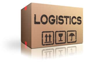Logistics to import from Turkey
