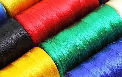 Нейлоновые нитки для ковров из турции