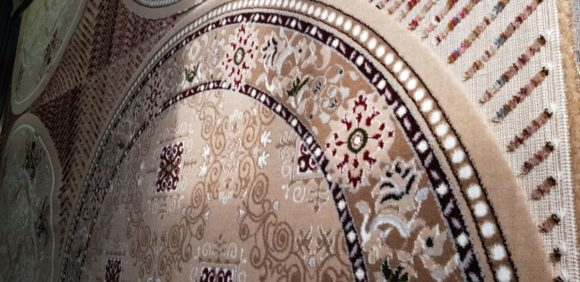 Polypropylene-Carpet-Production