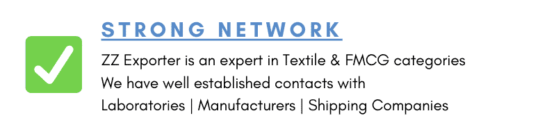ZZ Exporter Has Strong Business Network