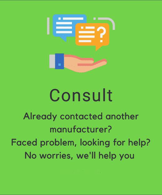 Turkish Business Consultant