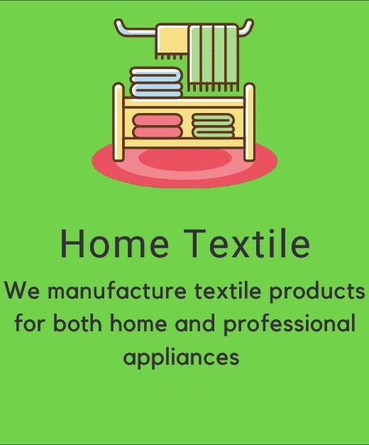 Turkish Home Textile Exporter