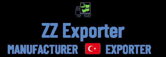 ZZ Exporter is a Turkish Manufacturer & Exporter